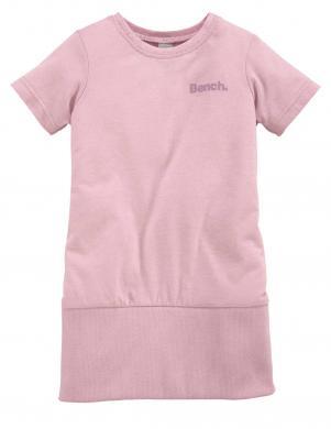 Rozās bērnu džemperis ar īsām piedurknēm BENCH