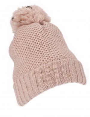 Rozā sieviešu cepure LOEVENICH