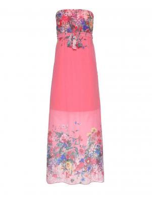 Krāsaina gara kleita MELROSE