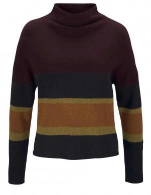 Krāsains sieviešu džemperis ANISTON