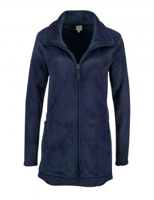 BENCH gara tumši zilas krāsas sieviešu jaka