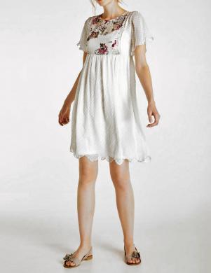 Vasarīga balta kleita  HEINE