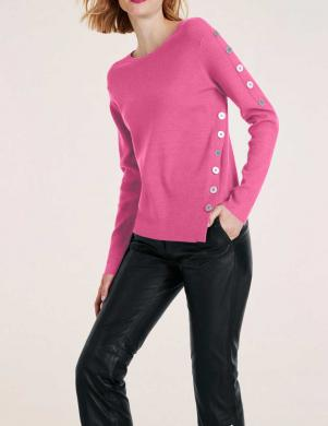 Rozā sieviešu džemperis HEINE