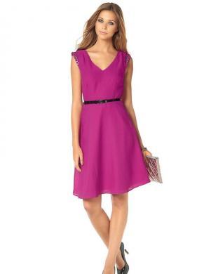 BUFFALO rozā kleita