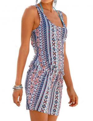 Krāsaina skaista kleita VENICE BEACH