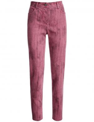 Tumši rozā džinsi CREATION L