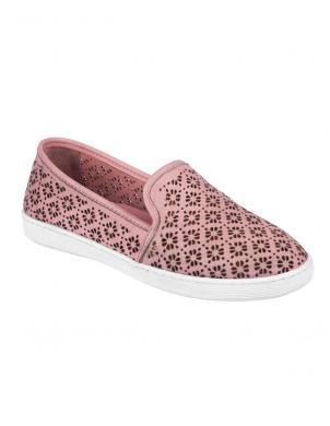 Rozā sieviešu apavi ANDREA CONTI