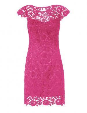 GUESS rozā skaista kleita