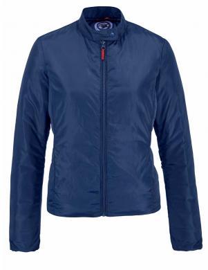 Zila sieviešu jaka AJC