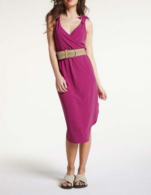 Tumši rozā vasaras kleita HEINE