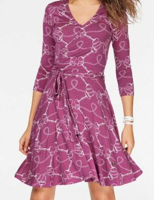 Violeta skaista kleita TOM TAILOR