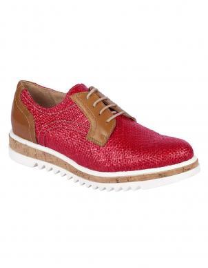 HEINE sarkani sieviešu apavi
