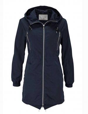 CHEER tumši zila sieviešu jaka