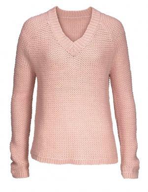 Rozā sieviešu džemperis ANISTON