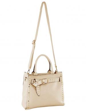 Smilšu krāsas soma ar mazu somiņu iekšpusē HEINE