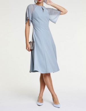 Gaiši zila kleita HEINE