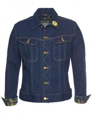 Vīriešu džinsa jaka LEE