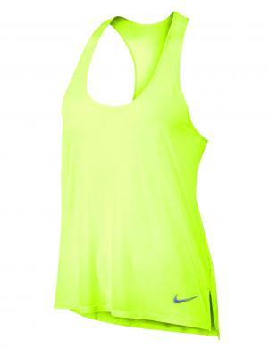 NIKE dzeltens sieviešu sporta krekls