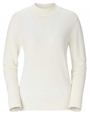 Balts džemperis ar augstu apkakli WITT WEIDEN