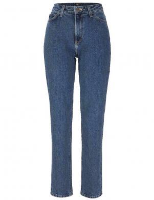 LEE zili sieviešu džinsi