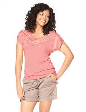 BOYSENS rozā krāsas sieviešu krekls