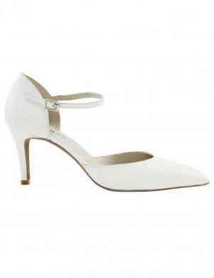Balti ādas augstpapēžu apavi HEINE