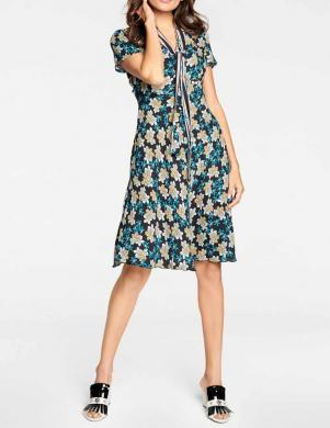 Krāsaina skaista kleita ASHLEY BROOKE