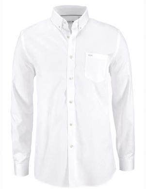 Balts vīriešu krekls LACOSTE
