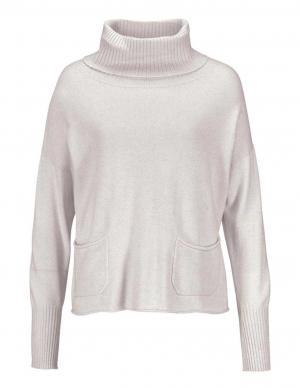 Balts vilnas sieviešu džemperis STEFANEL
