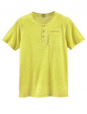 Dzeltens bērnu krekls BENCH
