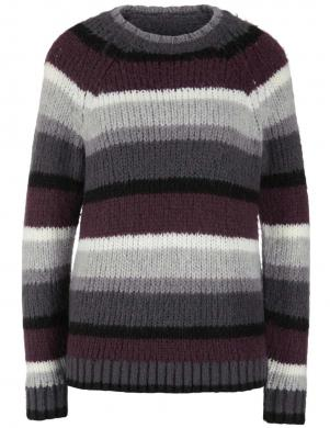 Komforts svītrains džemperis HEINE