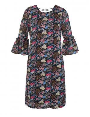 Krāsaina stilīga kleita ANISTON
