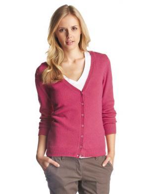 J. JAYZ rozā krāsas stilīgs sieviešu kardigans