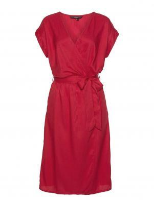 Sarkana sieviešu kleita VERO MODA