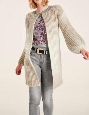 Garš silts aiztaisāms džemperis HEINE