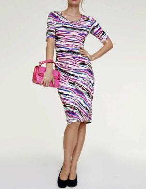 Krāsaina kleita HEINE