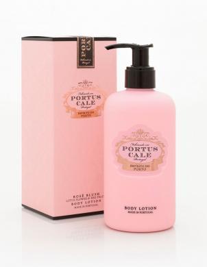 PORTUS CALE Rose Blush ķermeņa losjons 300 ml
