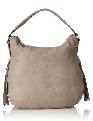 Sieviešu soma smilšu krāsā ALMA GABOR