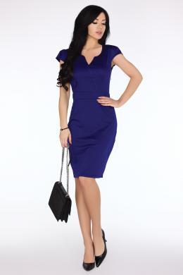 Zila skaista kleita MERRIBEL