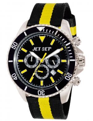JET SET SPEEDWAY vīriešu rokas pulkstenis