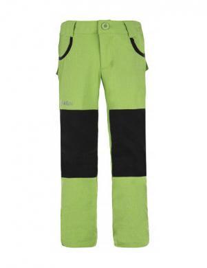 KILPI bērnu bikses zaļā krāsā KARIDO-K