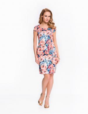 JELONEK M puķaina eleganta kleita
