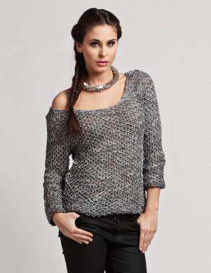 MKM stilīgs sieviešu džemperis