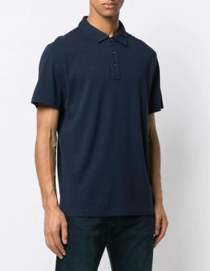 MICHAEL KORS tumši zils vīriešu krekls