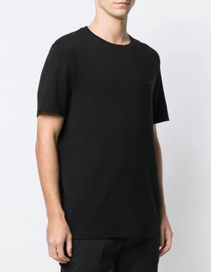 MICHAEL KORS melns vīriešu krekls