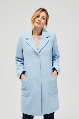 MOODO zila sieviešu jaka