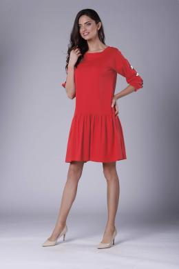 COLOUR MIST krāsaina kleita