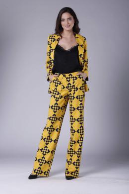 COLOUR MIST krāsaina sieviešu jaka