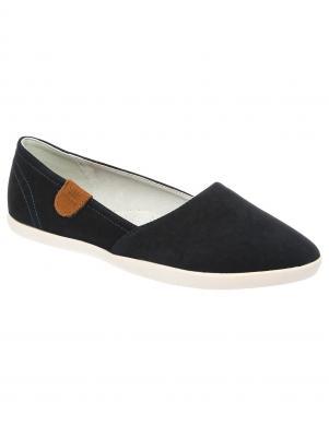 Sieviešu zili tekstīla apavi KEDDO