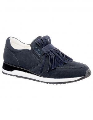 Sieviešu zili sporta stila apavi ar bārkstīm KEDDO